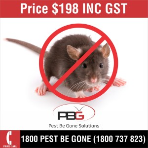 Rodents $198